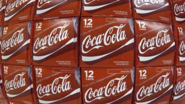 Earnings HQ: FBN's Ashley Webster breaks down Coca-Cola's first-quarter earnings report.