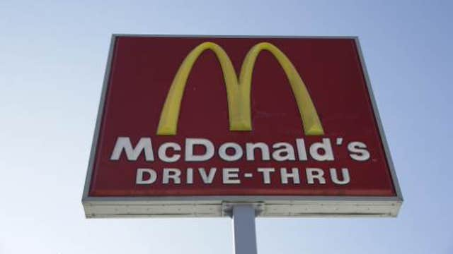 Earnings HQ: FBN's Ashley Webster breaks down McDonald's first-quarter earnings report.