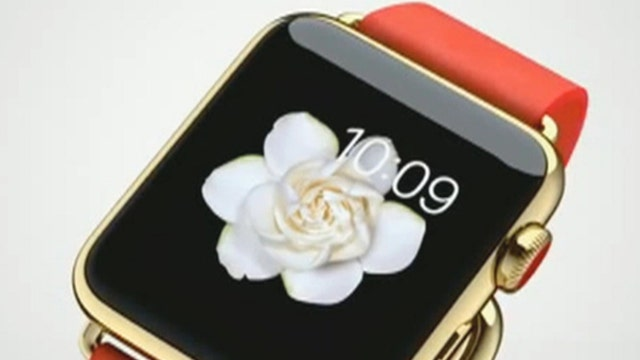 Technology consultant Russ Frushtick, FOXBusiness.com reporter Katie Roof and FBN's Neil Cavuto on the rollout of the Apple Watch.