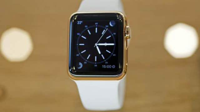Kurt 'The Cyber Guy' Knutsson breaks down the pros and cons of the Apple Watch.
