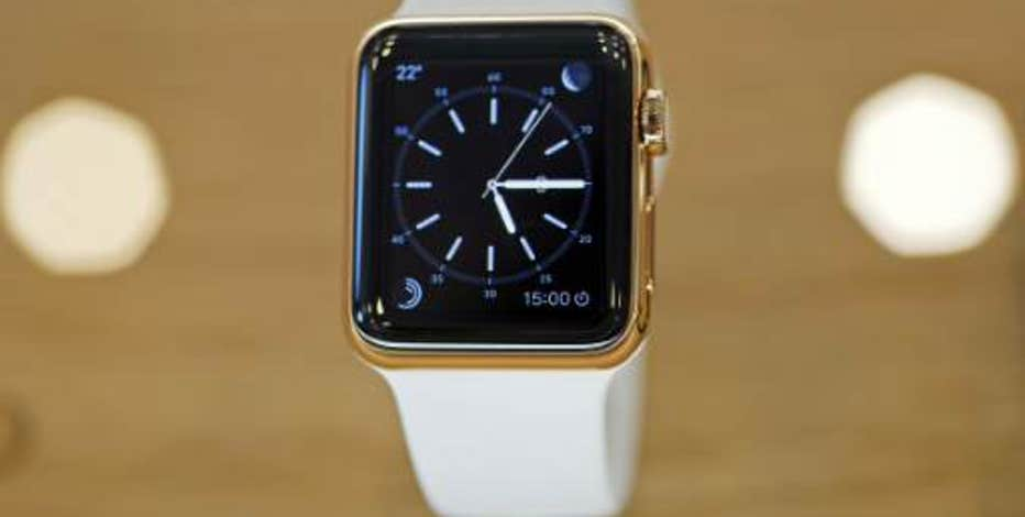 Kurt 'The Cyber Guy' Knutson breaks down the pros and cons of the Apple Watch.