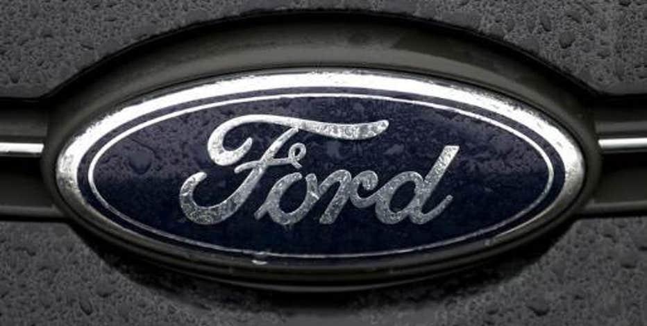 Earnings HQ: FBN's Ashley Webster breaks down Ford's first-quarter earnings report.