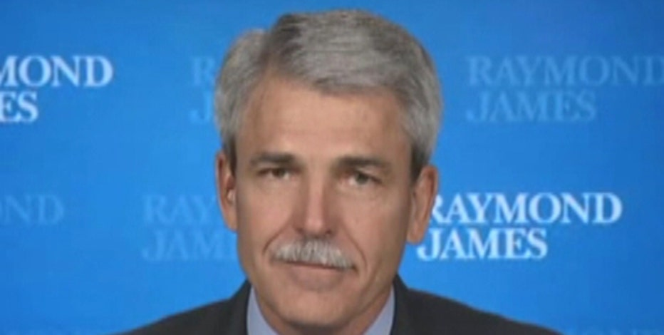 Raymond James Financial CEO Paul Reilly explains how to handle a cut-throat business environment.