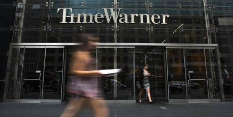 Earnings HQ: FBN's Adam Shapiro breaks down Time Warner's first-quarter earnings report.