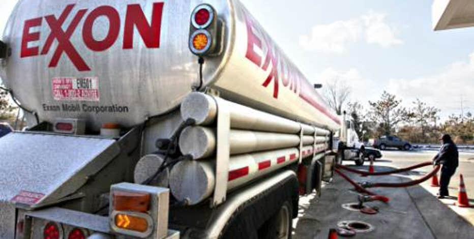 Earnings HQ: FBN's Adam Shapiro breaks down ExxonMobil's first-quarter earnings report.