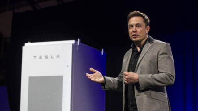 Tesla's new line of batteries a game changer?