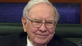 Warren Buffett on Clayton Homes lending standards