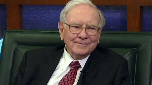 What Warren Buffett looks for in a company
