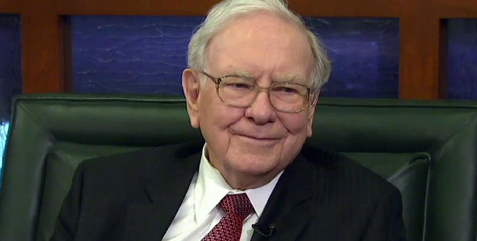 Berkshire Hathaway CEO Warren Buffett on the company's shareholders, annual meeting and his investing strategy.