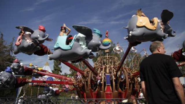 Earnings HQ: FBN's Ashley Webster breaks down Disney's fiscal second-quarter earnings report.