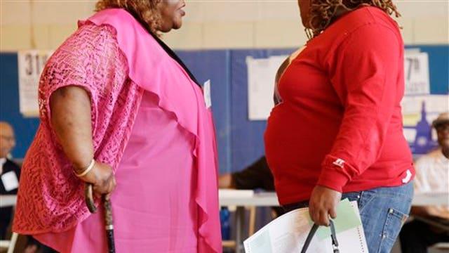 Study links genes with obesity