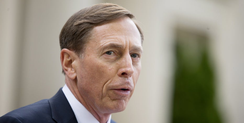 Senate is holding a vote on a bill that would allow Congress to review any final nuclear deal with Iran. Former CIA Director Gen. David Petraeus gives his thoughts on Iran nuclear negotiations and the North American and Chinese economies.