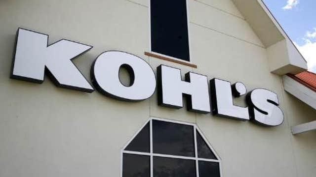 Earnings HQ: FBN's Cheryl Casone breaks down Kohl's first-quarter earnings report.