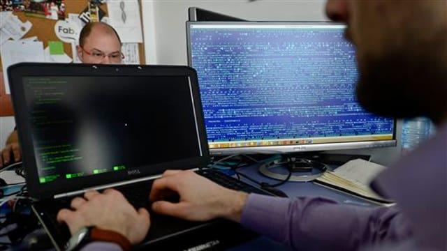 Top cyber security concerns