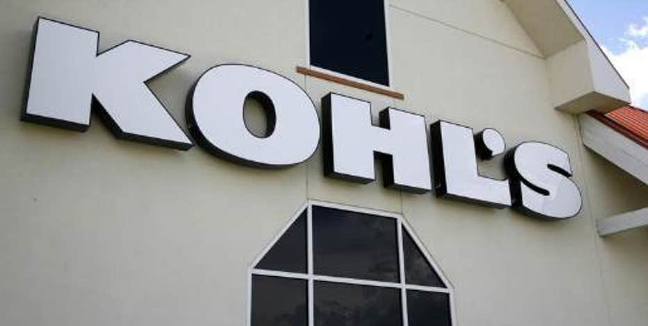 Earnings HQ: FBN's Cheryl Casone breaks down Kohl's first-quarter earnings report.