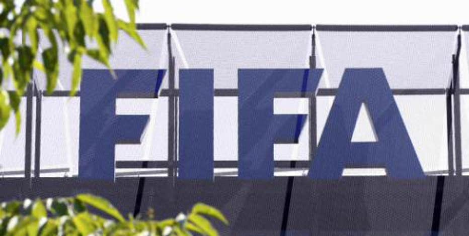 FBN's Ashley Webster on the indictment of global soccer officials on corruption charges.