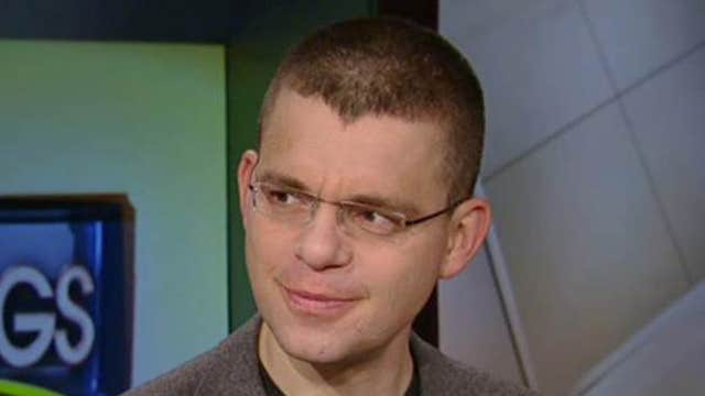Affirm founder and CEO Max Levchin on the company's growth, Yelp and the valuations of Uber and Snapchat.