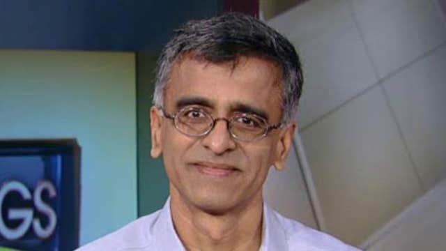 Google SVP of Ads and Commerce Sridhar Ramaswamy on Google's new privacy policy and its new report on how people are using mobile technology.