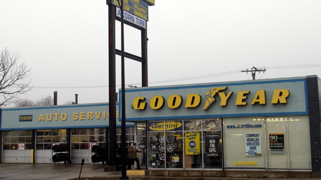 Judge orders Goodyear to pay more than $6.7M for death from exploding tire