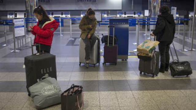 'No-suitcase' app aims to make travel easy