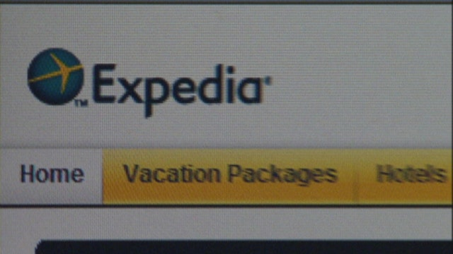 FBN's Charles Payne and Penn Financial Group founder Matt McCall on the outlook for Expedia.