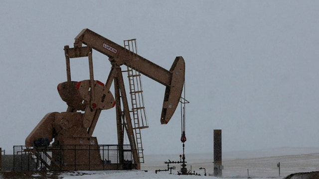 Obama Administration actually supports fracking?