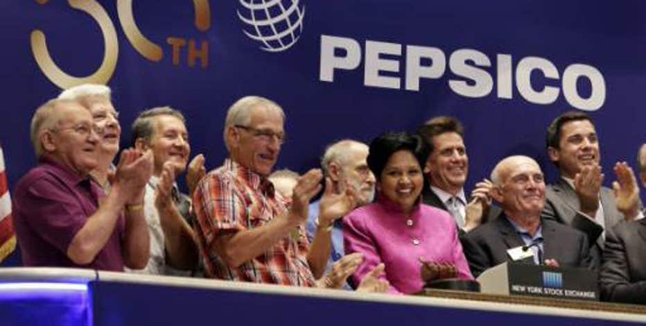 FBN's Charlie Gasparino reports that PepsiCo threw a secret, million-dollar 50th anniversary party.