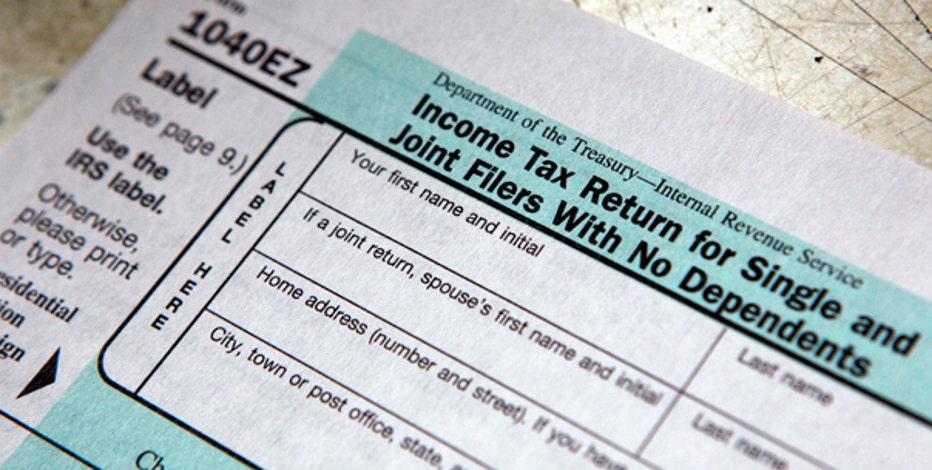 Harvard University Professor Marty Feldstein on taxes.