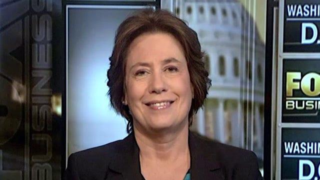 Sheila Bair: Micromanaging doesn't pay