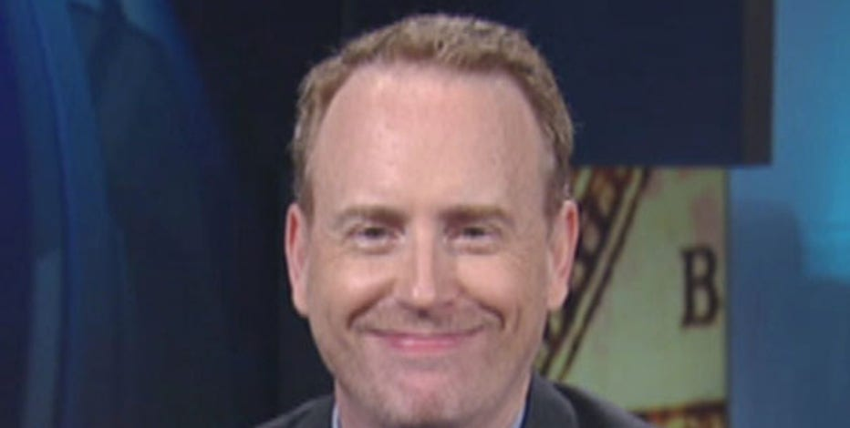 Chairman of NBC Entertainment Bob Greenblatt tells FBN's Liz Claman how he was able to reach his dreams and goals.