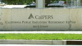 CalPERS 'Slightly Overweight' Stocks