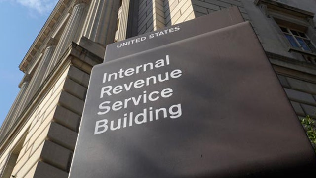 IRS Commissioner John Koskinen outlines new initiatives to protect taxpayer data.