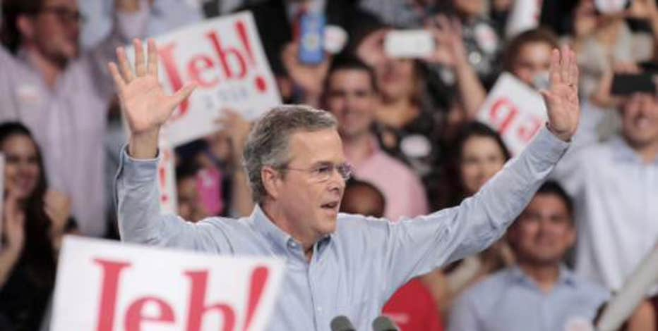 Forbes contributor Carrie Sheffield, The Wall Street Journal's Dan Henninger and Fox News contributors Julie Roginsky and former Rep. Dennis Kucinich break down former Governor Jeb Bush's announcement of his 2016 bid for the White House.