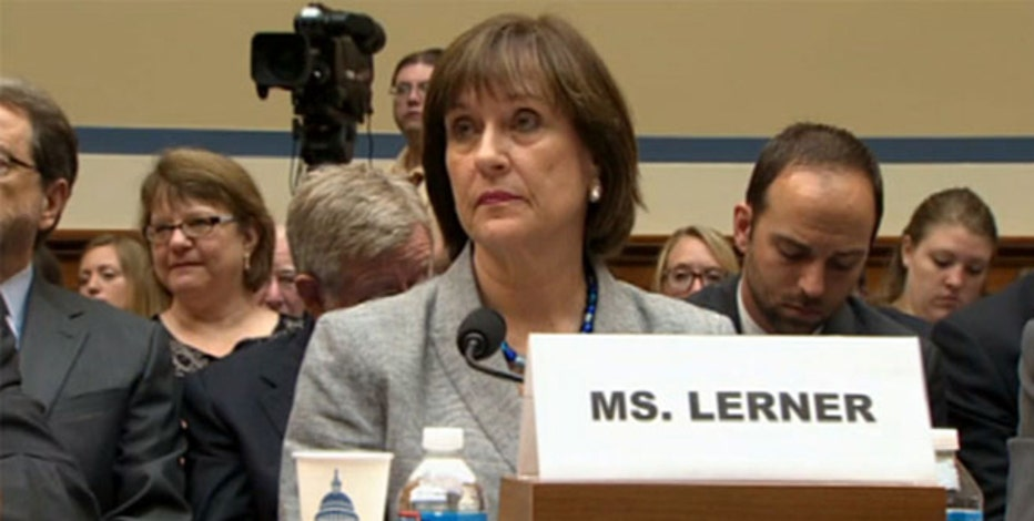 FBN's Gerri Willis on the IRS refusing to turner over 6,400 newly discovered Lois Lerner emails.