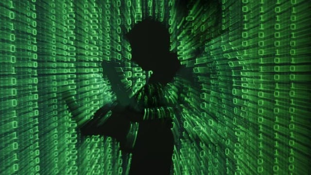 Government not changing its IT model despite hacking?