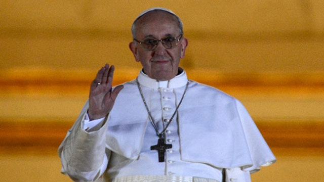 Pope Francis' crusade on climate change