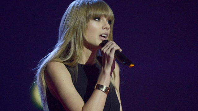 Taylor Swift gets Apple to change its tune
