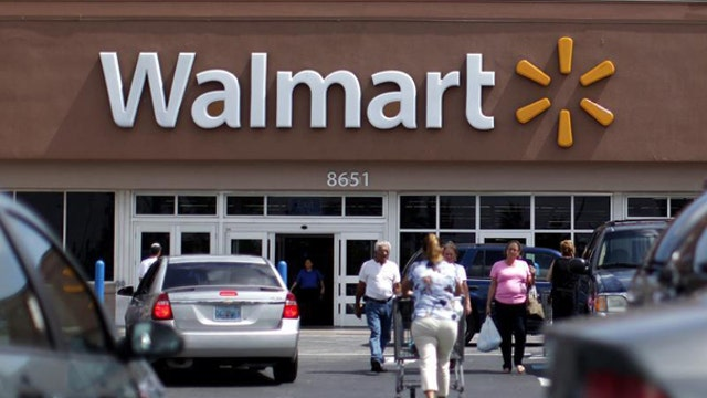 Wal-Mart CEO Douglas McMillon on the store's decision to remove Confederate flag merchandise, the outlook for retail in U.S. and overseas, e-commerce and the minimum wage debate.
