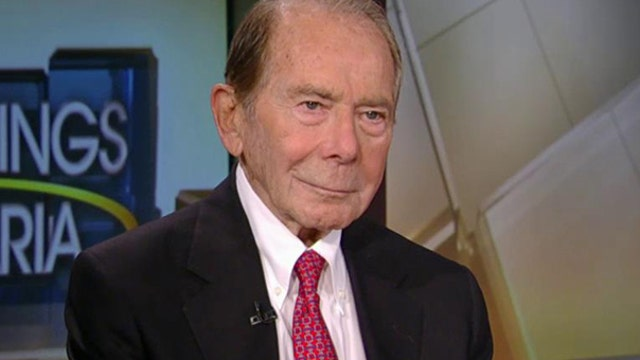 Greenberg: Appealing AIG ruling for shareholders who lost everything