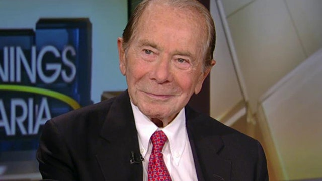 Hank Greenberg: I was forced out