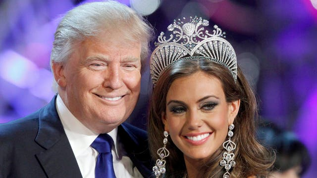 Does Donald Trump have a case against Univision?