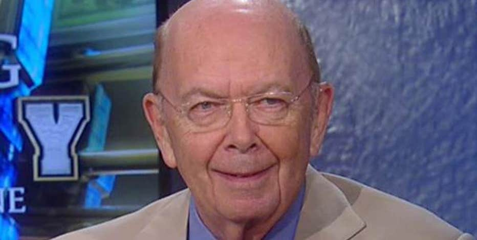 Wilbur Ross: A 'no' vote in Greece is a deadly thing