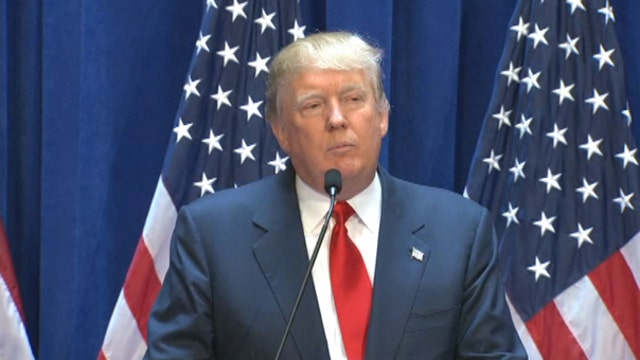 Immigration comments hurting Donald Trump's brand?