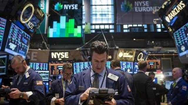 Record year for mergers