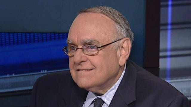 Leon Cooperman says U.S. NOT headed for recession