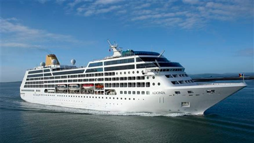 Carnival Corporation CEO Arnold Donald on plans to launch cruises to Cuba.