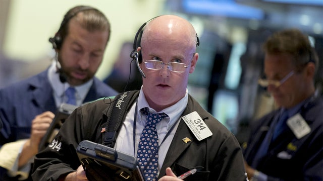 Giuliani: Crisis management at NYSE is atrocious