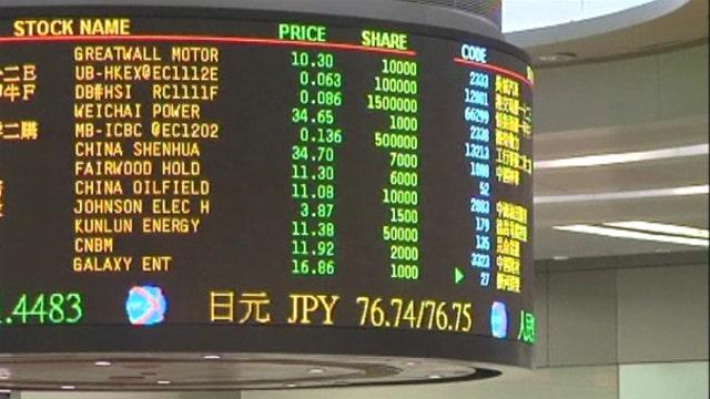 What China's stock selloff, slowdown mean for U.S. investors, businesses