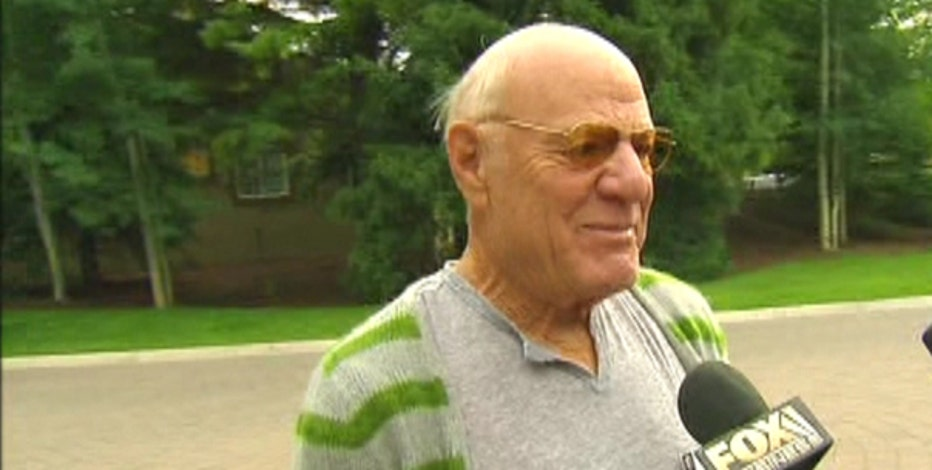 IAC/InterActive Cop. Chairman Barry Diller on the stock selloff in China.