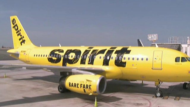 Spirit Airlines CEO Ben Baldanza on price transparency, demand, customer satisfaction and competition.